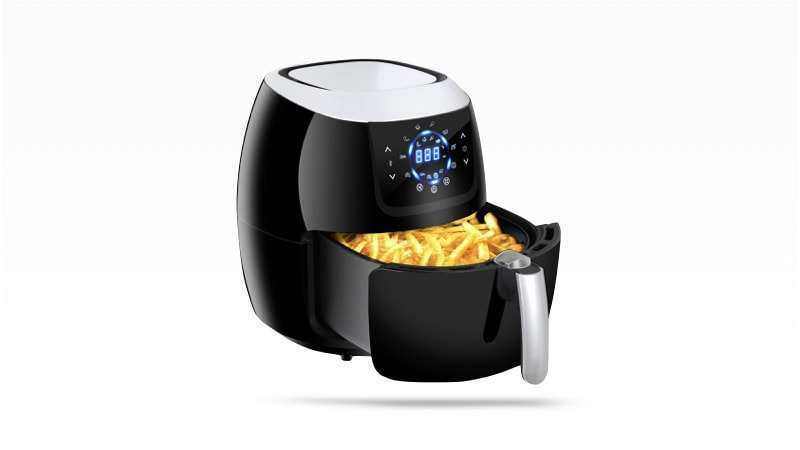 Super Deal XXL Air Fryer