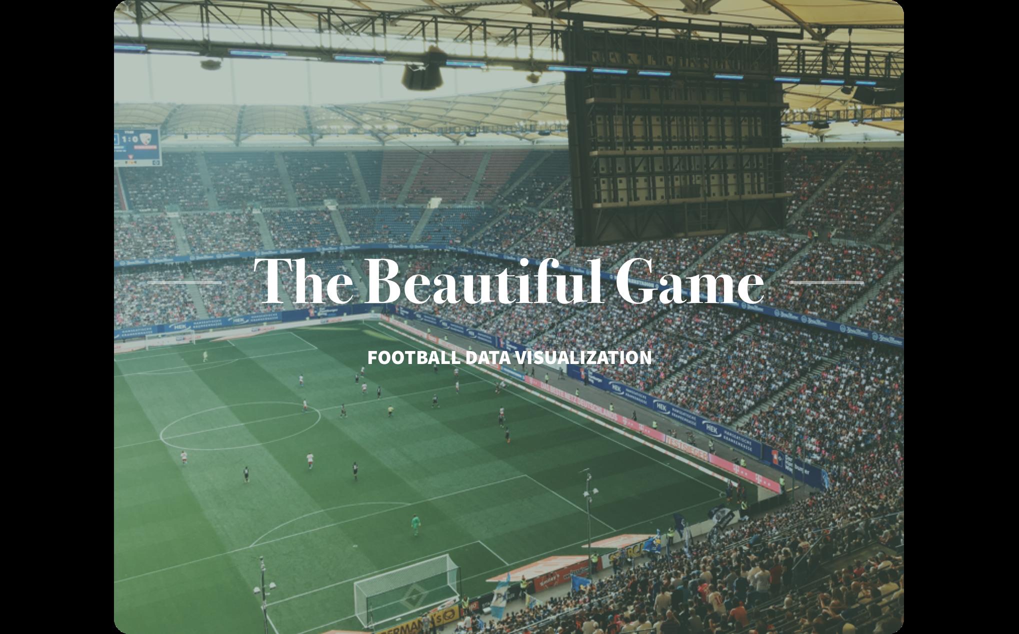 Football Data Visualization