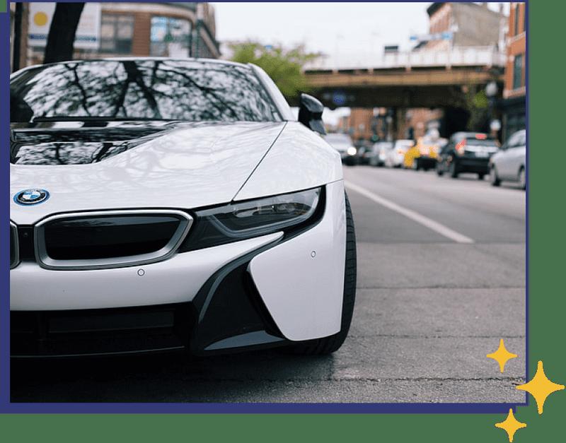 Smartcar API for BMW