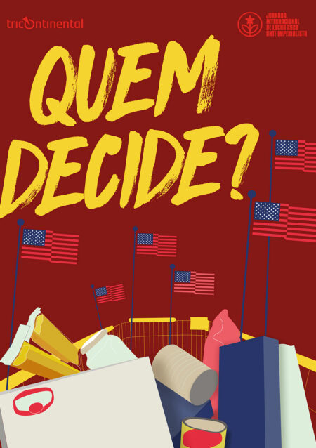 Quem/Quien/Who Decide?