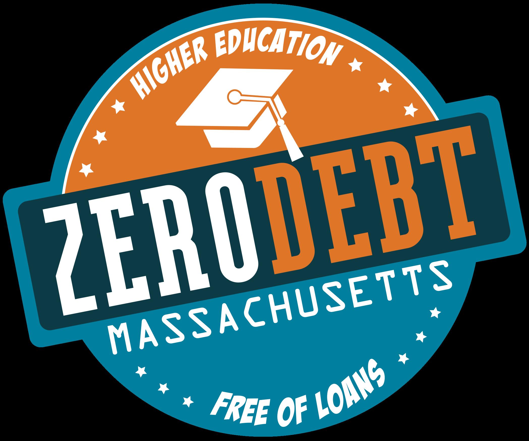 Zero Debt Massachusetts