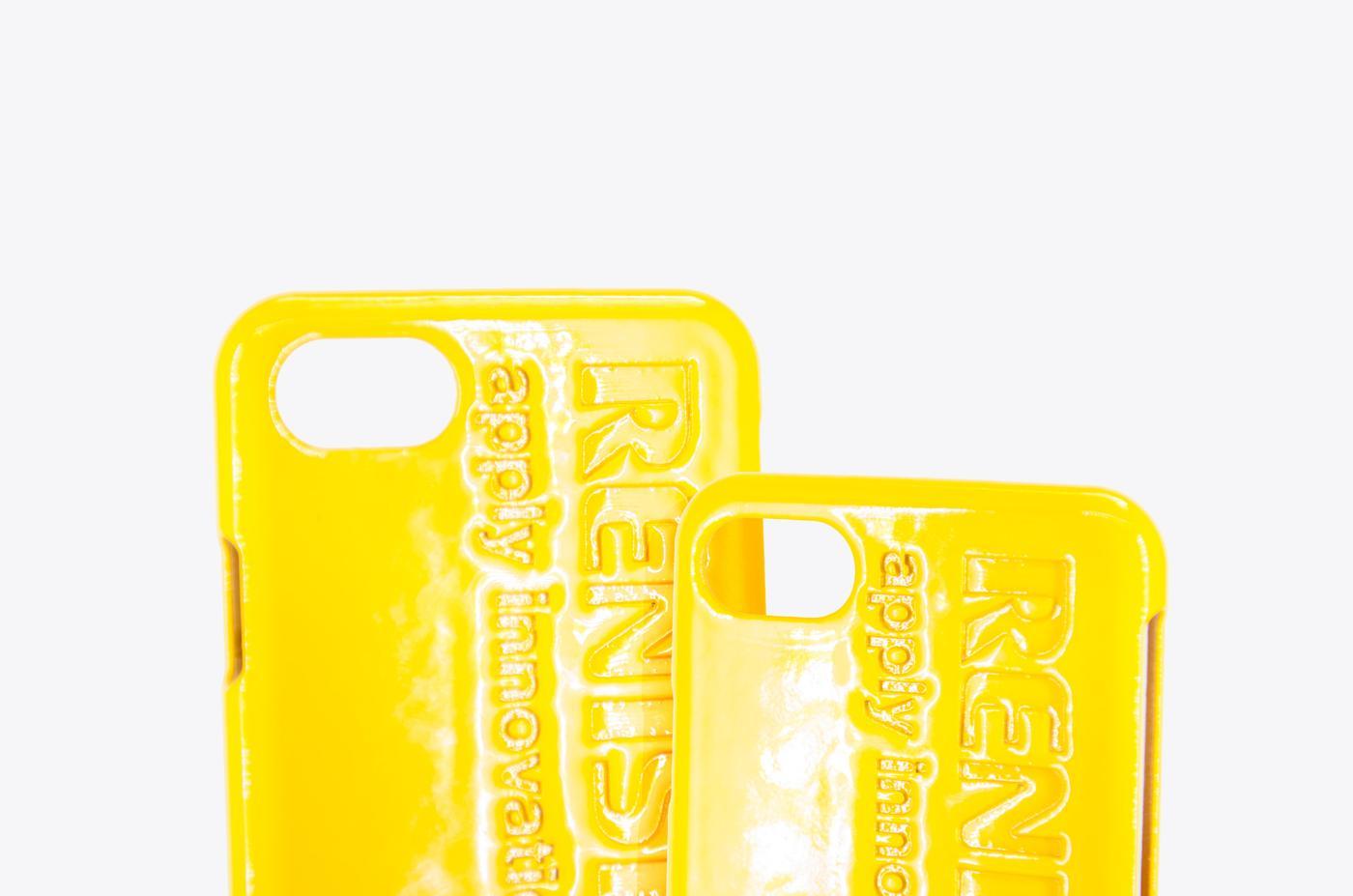 Phone case - Satin paint