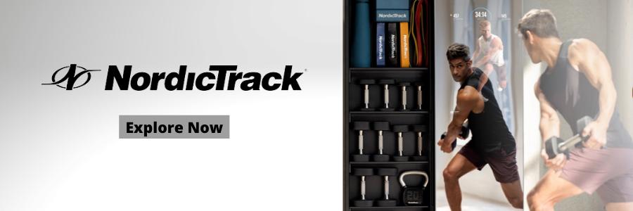 NordicTrack vs. Bowflex Review - Explore Now