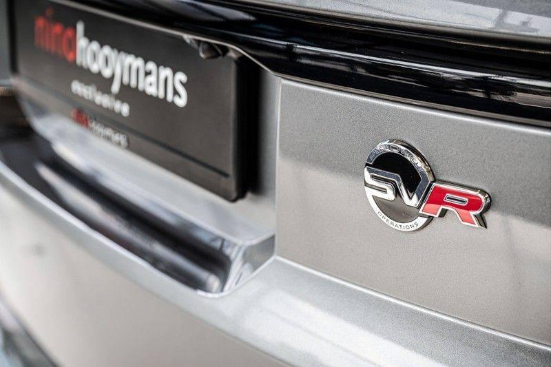 Land Rover Range Rover Sport P575 SVR | Panorama | Stoelkoeling | HUD | Carbon afbeelding 6