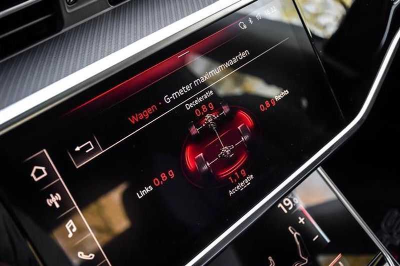 Audi RS7 DYNAMIC PLUS+PANO.DAK+DESIGNPAKKET (600 PK) afbeelding 25