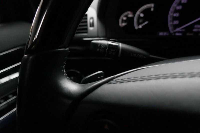 Mercedes-Benz S-Klasse 600 GUARD VR7 afbeelding 22