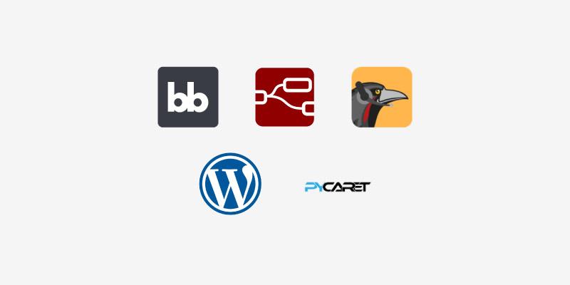 Top 5 open source low-code platforms