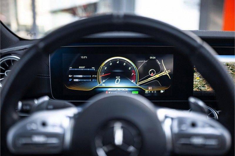 Mercedes-Benz AMG GT 4-Door Coupe 43 4MATIC+ Premium *AMG Nightpakket / Burmester / AMG Performance Stoelen* afbeelding 8