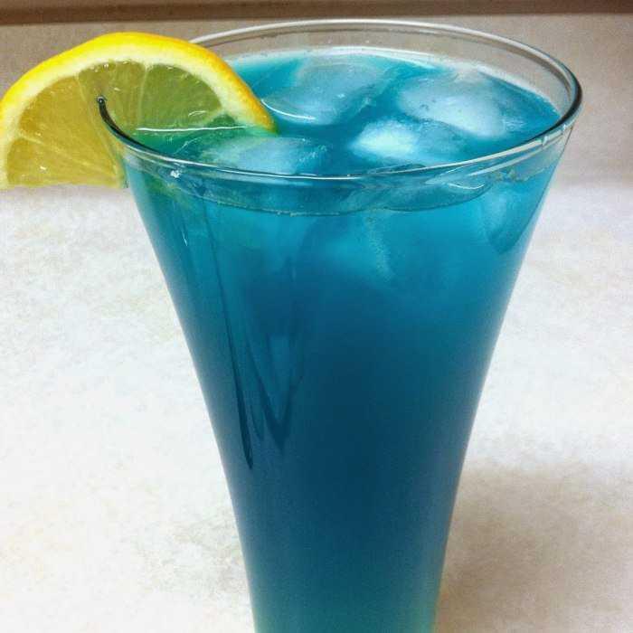 Atomic Lokade Cocktail