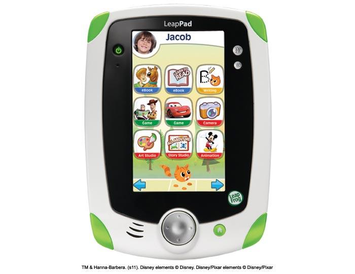 Leapfrog Leappad Tablet