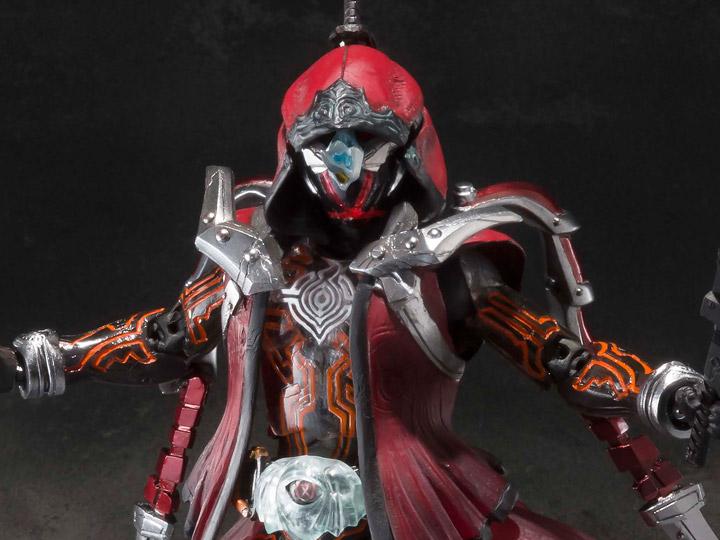 S.H.Figuarts Kamen Rider Ghost (Ore Damashii)