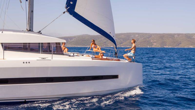 Luxury Yacht Charters in Croatia: A Brief Destination Guide