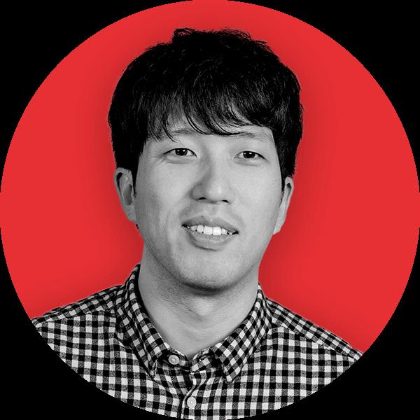 Chris Kim - Engineering