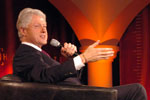 Doha Debates Special Event: Bill Clinton