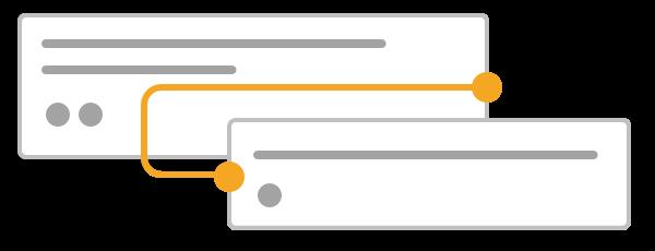 Create task dependencies