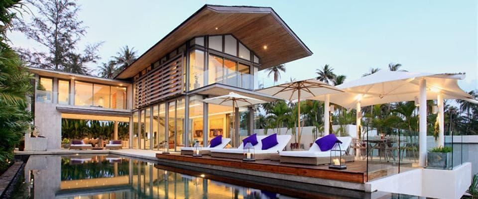 Phuket Sava Villas