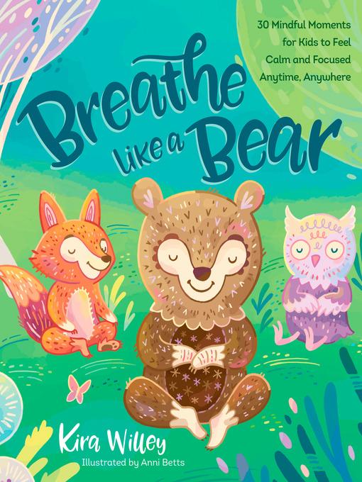 Breathe like a bear image