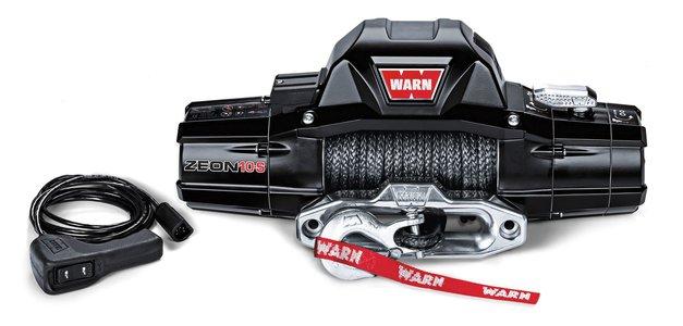 Warn Zeon 10-S Winch 89611 10000 lb winch