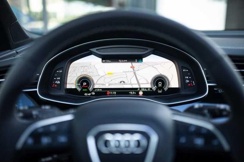 "Audi Q7 55 TFSI E Hybride Quattro *S-Line / 22"" / B&O 3D / Pano / HUD / Laser* afbeelding 8"