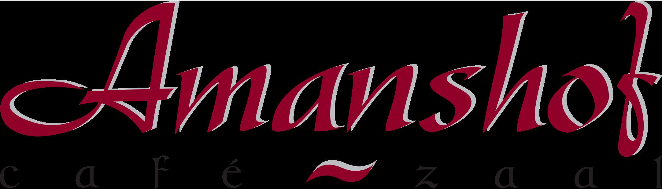 Amanshof Logo