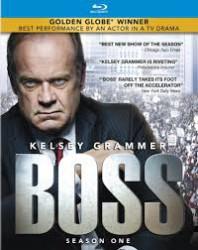 cover Boss - S1