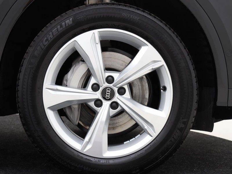 Audi Q5 50 TFSI e 299 pk quattro S edition   S-Line   Elektrisch verstelbare stoelen   Trekhaak wegklapbaar   Privacy Glass   Verwarmbare voorstoelen   Verlengde fabrieksgarantie afbeelding 14