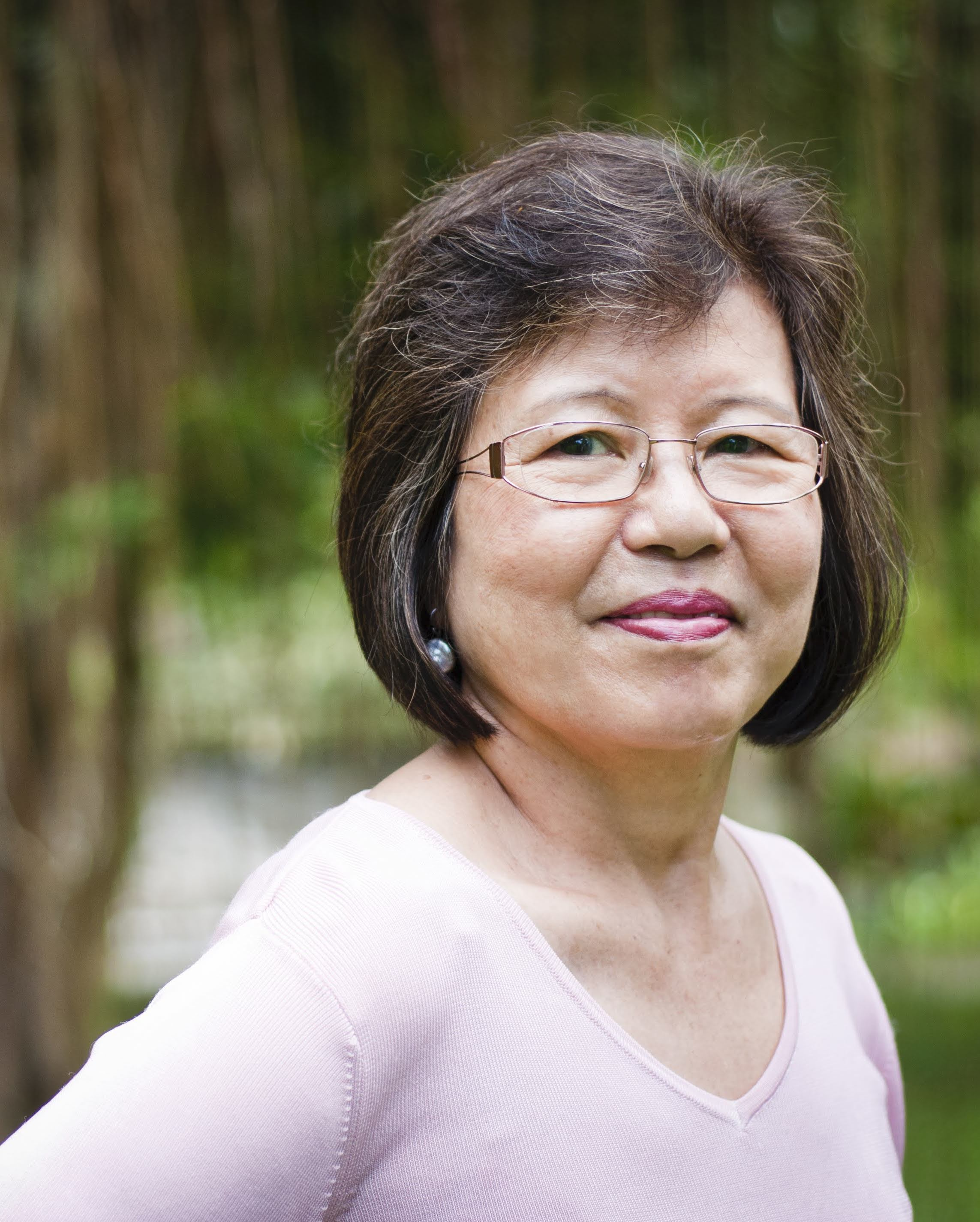 Picture of Mrs. Poh
