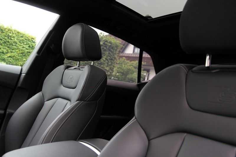 Audi Q8 55 TFSI ABT+PANO.DAK+HEAD-UP+B&O+TREKHAAK afbeelding 15
