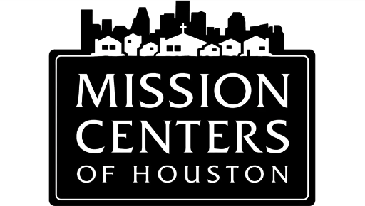 Mission Centers of Houston logo