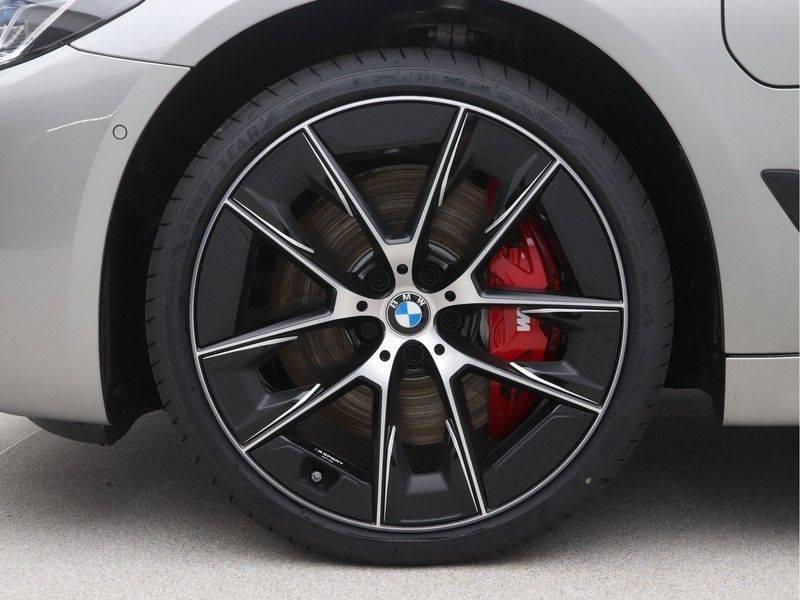 BMW 5 Serie Sedan 545e xDrive High Executive Edition afbeelding 24