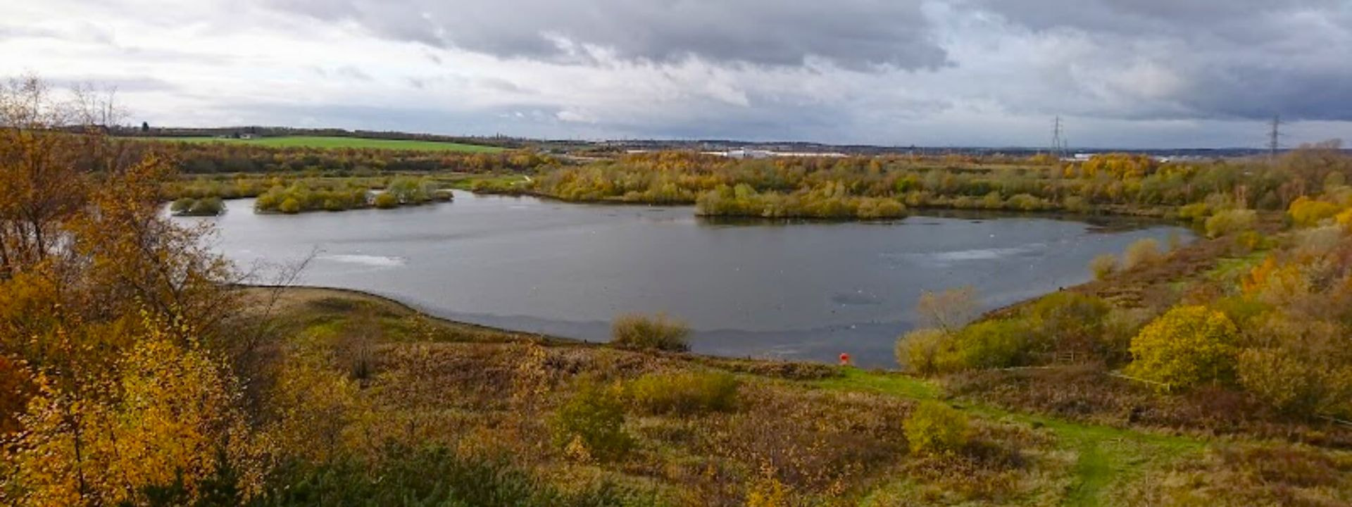 Skelton Country Park