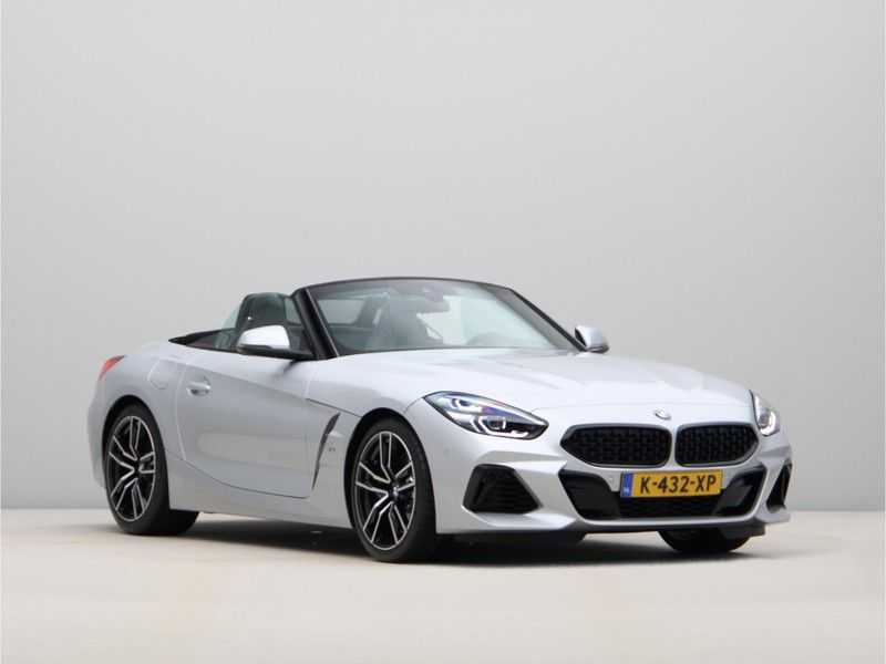 BMW Z4 Roadster M40i High Exe M-Sport 341 pk ! afbeelding 2
