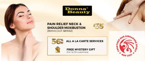 >Donna Beauty