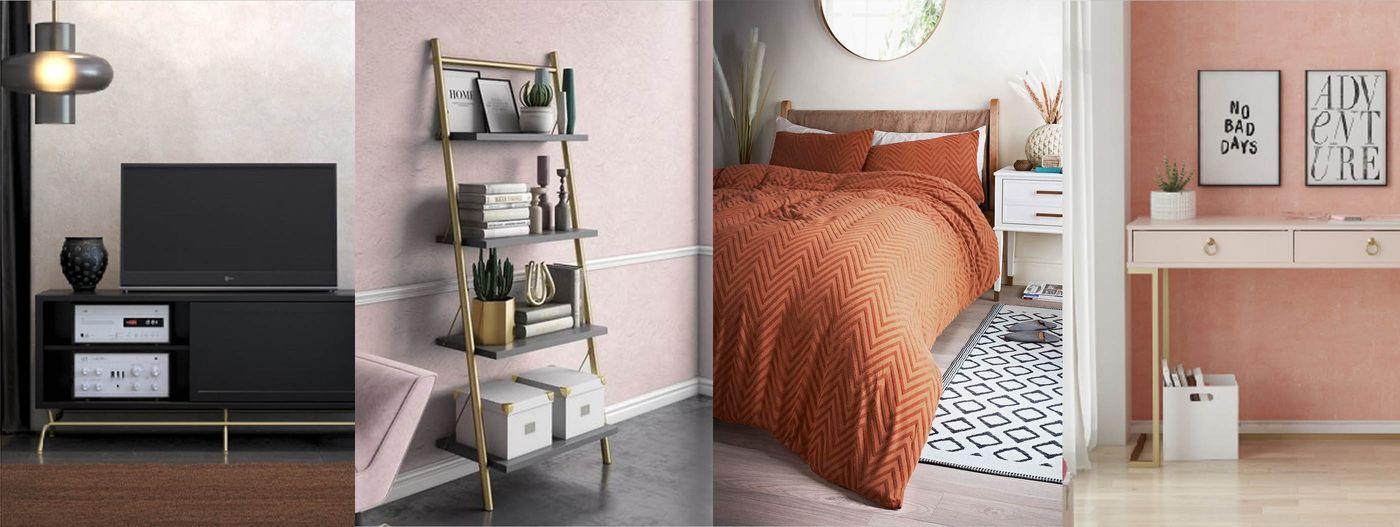 CosmoLiving Furniture Range