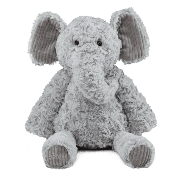 Eliza the Elephant Scentsy Buddy – 10ᵗʰ Anniversary Edition
