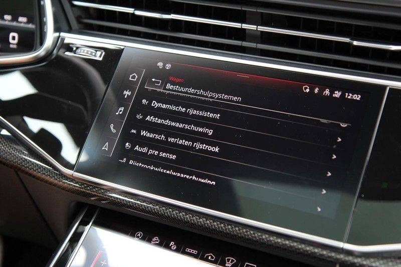 Audi SQ8 4.0 TFSI SPORT.DIFF+HEAD-UP+ALCANTAR.HEMEL+23INCH afbeelding 15