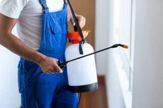 Pest Control Estimate