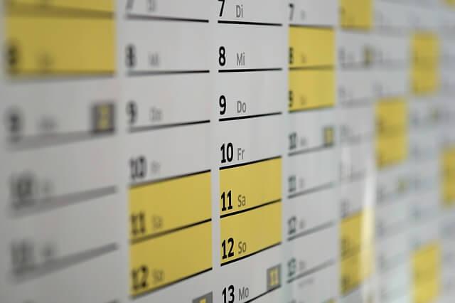 PMP Exam Schedule Policies and Procedures