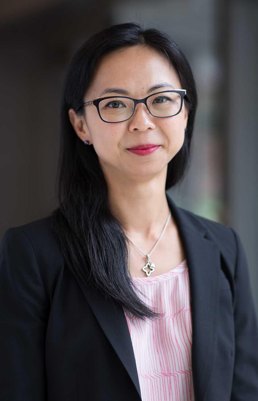 Mei Chau, MD, MPA