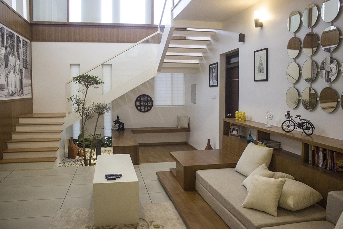 low cost villas