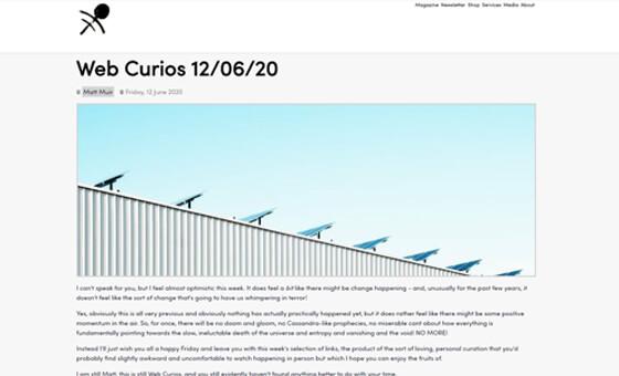 Imperica Web Curios Classic GTA Sites