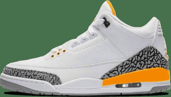 Nike Air Jordan 3 WMNS