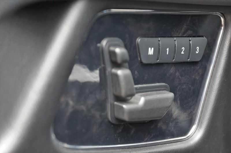 Mercedes-Benz G-Klasse 350 D / Grijs kenteken / Ex. BTW / NL-Auto / 68dkm NAP / Camera / Trekhaak / Climate / Cruise afbeelding 19