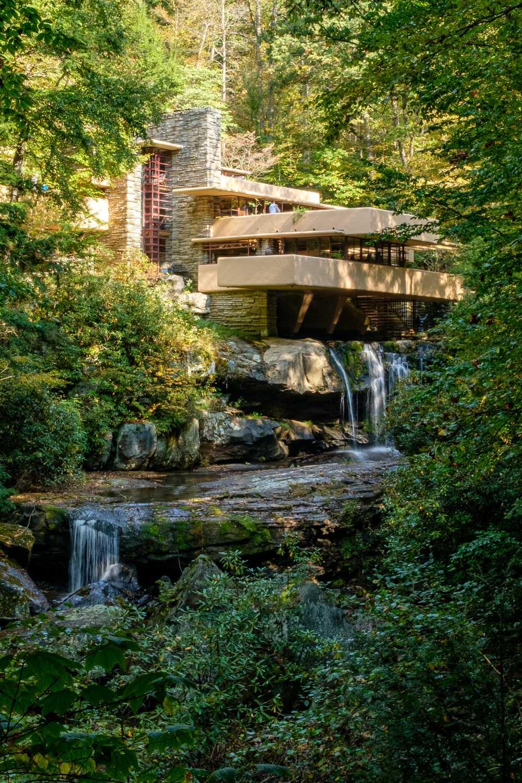 The classic waterfall shot (1/15, handheld)