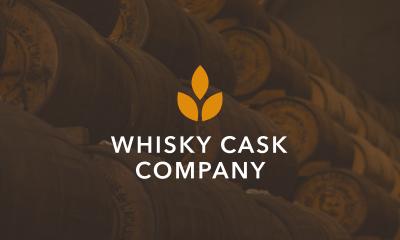 Whisky Cask Company Logo