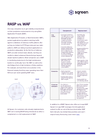 RASP Essential Guide page 2