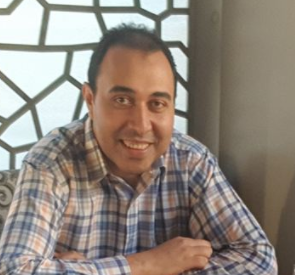 Ibrahim Moustafa