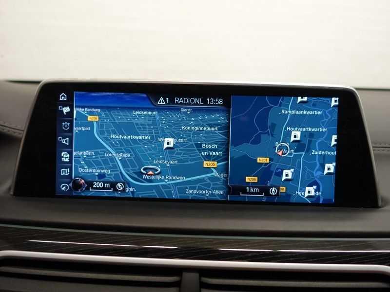BMW 7 Serie 740e iPerformance Individual M-Sport 326pk Aut8- Full options! afbeelding 7