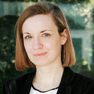 Marta Bilińska-Rochewicz
