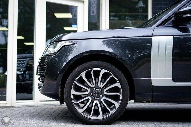 Land Rover Range Rover 4.4 SDV8 Autobiography afbeelding 7